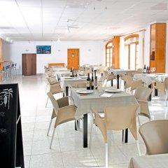 Отель Apartamentos Mar Blanca питание