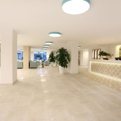 Отель Iberostar Playa de Palma интерьер отеля