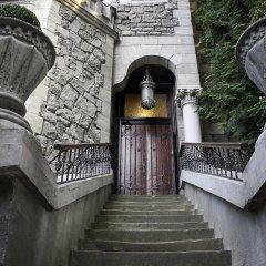 Гостиница Замок Льва фото 3