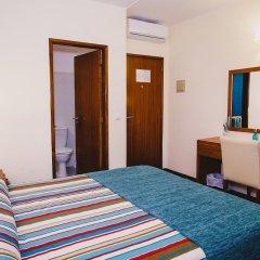 Hotel Vila Bela Машику удобства в номере фото 7