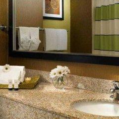 Отель Fairfield Inn & Suites by Marriott Washington, DC/Downtown с домашними животными