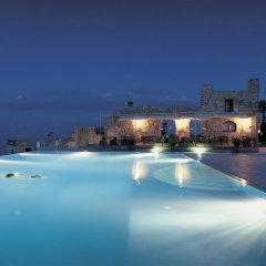 Belmond Hotel Caruso Равелло бассейн фото 3