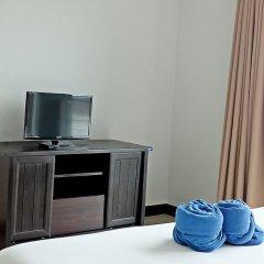 Отель Krabi Hipster Hotel Таиланд, Краби - отзывы, цены и фото номеров - забронировать отель Krabi Hipster Hotel онлайн удобства в номере фото 2