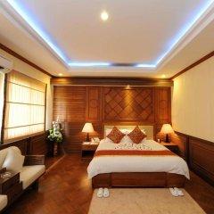 The Golden Lake Hotel комната для гостей фото 3