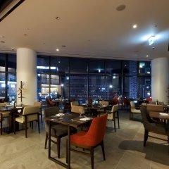 Hotel ENTRA Gangnam питание