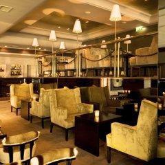 Hotel Real Parque гостиничный бар