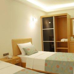 Cennet Park Hotel комната для гостей фото 2