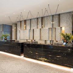 Отель W Seoul Walkerhill Южная Корея, Сеул - отзывы, цены и фото номеров - забронировать отель W Seoul Walkerhill онлайн интерьер отеля фото 3