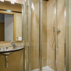 Hostel El Pasaje ванная фото 2