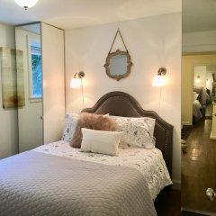 Отель Sophia Suite Канада, Ванкувер - отзывы, цены и фото номеров - забронировать отель Sophia Suite онлайн комната для гостей фото 3