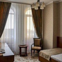 Гостиница Севан Плаза Ростов-на-Дону комната для гостей фото 5