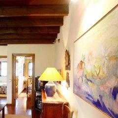 Отель Apartamentos Turísticos Finca Las Nieves развлечения