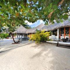 Отель Le Meridien Bora Bora фото 8