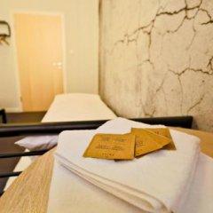 Отель Sleep in Hostel & Apartments Польша, Познань - отзывы, цены и фото номеров - забронировать отель Sleep in Hostel & Apartments онлайн сауна