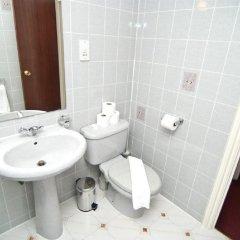 Отель Alexandra Hotel Великобритания, Лондон - 2 отзыва об отеле, цены и фото номеров - забронировать отель Alexandra Hotel онлайн ванная