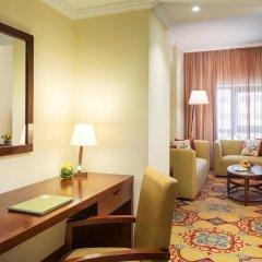 Отель Coral Dubai Deira Hotel ОАЭ, Дубай - 2 отзыва об отеле, цены и фото номеров - забронировать отель Coral Dubai Deira Hotel онлайн фото 2