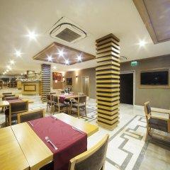 Delta Hotel Istanbul гостиничный бар