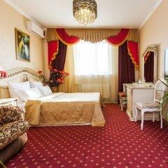 Гостиница Гранд Уют в Краснодаре - забронировать гостиницу Гранд Уют, цены и фото номеров Краснодар комната для гостей фото 9