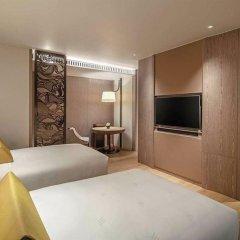 Отель Waldorf Astoria Bangkok Бангкок удобства в номере