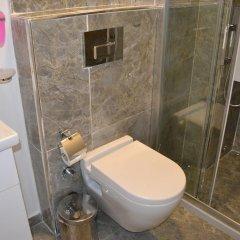 Loren Hotel Suites Турция, Стамбул - отзывы, цены и фото номеров - забронировать отель Loren Hotel Suites онлайн ванная фото 2