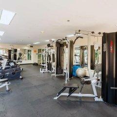 Отель Best Western Patong Beach Пхукет фитнесс-зал фото 4