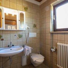 Hotel Gstor Лагундо ванная