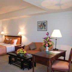 Tai-Pan Hotel комната для гостей фото 5