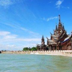 Отель Red Planet Pattaya Таиланд, Паттайя - 12 отзывов об отеле, цены и фото номеров - забронировать отель Red Planet Pattaya онлайн фото 3
