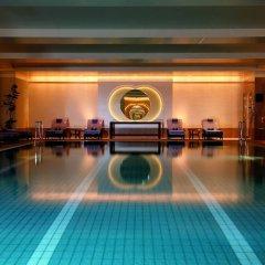 Отель The Ritz Carlton Tokyo Токио бассейн