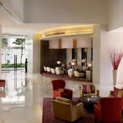 Отель Sukhumvit Park, Bangkok - Marriott Executive Apartments Таиланд, Бангкок - отзывы, цены и фото номеров - забронировать отель Sukhumvit Park, Bangkok - Marriott Executive Apartments онлайн интерьер отеля
