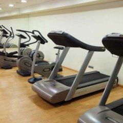 Гостиница Holiday Inn Chelyabinsk - Riverside фитнесс-зал фото 4