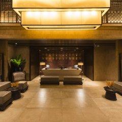 Отель Casa Nithra Bangkok Бангкок интерьер отеля
