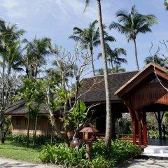 Отель Amara Ocean Resort фото 6