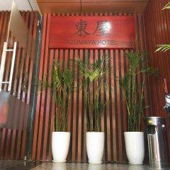 Azumaya Hotel Linh Lang интерьер отеля фото 2