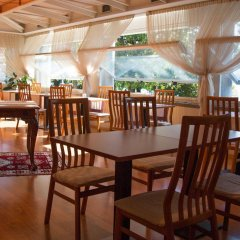 Отель Aquadolce Италия, Вербания - отзывы, цены и фото номеров - забронировать отель Aquadolce онлайн питание фото 2