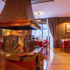 Отель Gran Chalet Hotel Испания, Вьельа Э Михаран - отзывы, цены и фото номеров - забронировать отель Gran Chalet Hotel онлайн питание фото 2