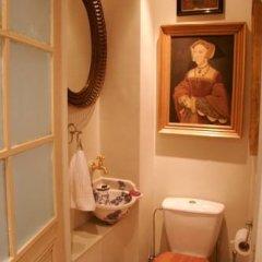 Отель Aparthotel Remparts Брюссель ванная фото 2