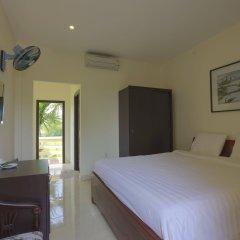 Отель Do River Homestay комната для гостей