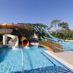 Отель Ali Bey Resort Sorgun - All Inclusive детские мероприятия