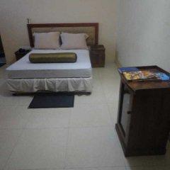 Отель Rani Beach Resort комната для гостей