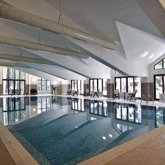 Отель Borovets Gardens Aparthotel Болгария, Боровец - отзывы, цены и фото номеров - забронировать отель Borovets Gardens Aparthotel онлайн бассейн
