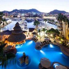 Отель Best 1br Nautical Suite By Evb Rocks Золотая зона Марина бассейн фото 2