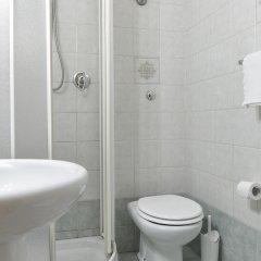 Отель B&B Termini ванная фото 2