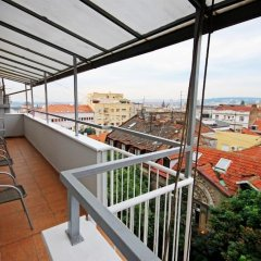 Отель Dositej Apartment Сербия, Белград - отзывы, цены и фото номеров - забронировать отель Dositej Apartment онлайн фото 12
