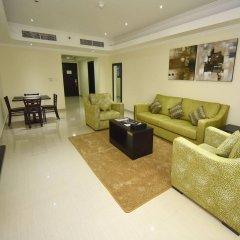 Отель Alain Hotel Apartments ОАЭ, Аджман - отзывы, цены и фото номеров - забронировать отель Alain Hotel Apartments онлайн комната для гостей фото 3