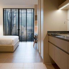 Отель Theatre Residence Таиланд, Бангкок - 1 отзыв об отеле, цены и фото номеров - забронировать отель Theatre Residence онлайн удобства в номере