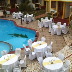 Отель Spazio Leisure Resort Гоа помещение для мероприятий фото 2