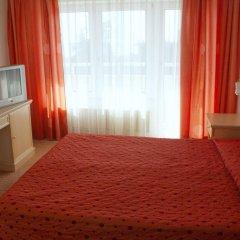 Отель Bellevue Hotel Болгария, Золотые пески - 5 отзывов об отеле, цены и фото номеров - забронировать отель Bellevue Hotel онлайн комната для гостей фото 3
