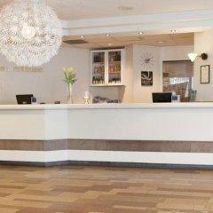 Отель Quality Hotel Konserthuset Швеция, Мальме - отзывы, цены и фото номеров - забронировать отель Quality Hotel Konserthuset онлайн интерьер отеля фото 3