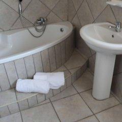 Отель Outeniquabosch Lodge ванная